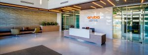 aruba wentzo cisco gartner